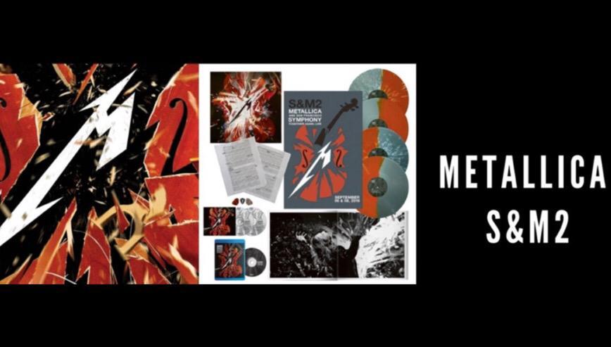 S&M2 de Metallica: ¿Metal para la aristocracia o sinfonía para el pueblo?